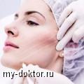 Процедура тредлифтинга - армирование кожных покровов мезонитями - MY-DOKTOR.RU