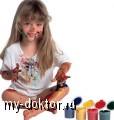 Психологический тест для самых маленьких - MY-DOKTOR.RU