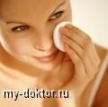 Расширенные поры на носу: решаем проблему в домашних условиях - MY-DOKTOR.RU