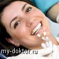 Разновидности зубных коронок - MY-DOKTOR.RU