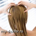 Репейное масло от выпадения волос - MY-DOKTOR.RU