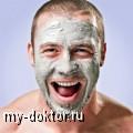 Рецепты красоты для мужчин - MY-DOKTOR.RU