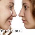 Ринопластика в пластической хирургии - MY-DOKTOR.RU