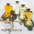 Секреты обольщения: нишевая парфюмерия - MY-DOKTOR.RU