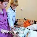 Сердечные гликозиды - MY-DOKTOR.RU