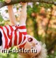 Синдром гиперактивности у детей - MY-DOKTOR.RU