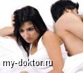 Слабая эрекция: причины, симптомы, лечение - MY-DOKTOR.RU