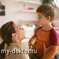 Советы детского гастроэнтеролога (вопрос-ответ) - MY-DOKTOR.RU