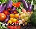 Советы по правильному питанию - MY-DOKTOR.RU