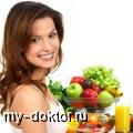 Современные диеты – вред или польза для организма? - MY-DOKTOR.RU
