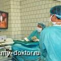Спаечный процесс - диагностика и лечение - MY-DOKTOR.RU