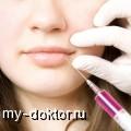 Способы увеличения губ - MY-DOKTOR.RU