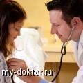 Спрашиваем у педиатра (вопрос-ответ) - MY-DOKTOR.RU