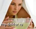 Средства народной медицины при лечении насморка - MY-DOKTOR.RU
