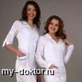 Стильная медицина: модная одежда на каждый день - MY-DOKTOR.RU