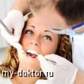 Стоматологическая клиника на станции «Ленинский проспект» - MY-DOKTOR.RU