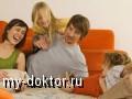 Страхование жизни - MY-DOKTOR.RU