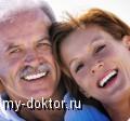 Съемное зубное протезирование - MY-DOKTOR.RU