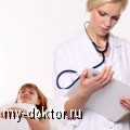 Цитомегаловирус - MY-DOKTOR.RU