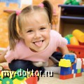 Требования к современным игрушкам для детей - MY-DOKTOR.RU