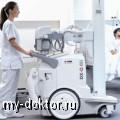 Требования, предъявляемые к цифровому палатному рентген-аппарату - MY-DOKTOR.RU