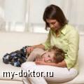 Уход за больными с заболеваниями желудка и кишечника - MY-DOKTOR.RU