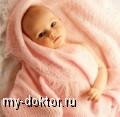 Уход за недоношенными детками - MY-DOKTOR.RU