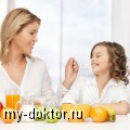 Укрепление и восстановление иммунитета - MY-DOKTOR.RU