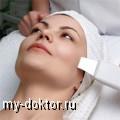 Ультразвук в косметологии - MY-DOKTOR.RU