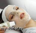 Увлажнение кожи - формула красоты - MY-DOKTOR.RU