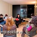 В чем эффективность групповой психотерапии? - MY-DOKTOR.RU