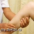 Венозная недостаточность - MY-DOKTOR.RU
