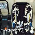 Выбираем автокресло для малыша - MY-DOKTOR.RU
