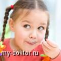 Выбираем мороженое для самых маленьких - MY-DOKTOR.RU