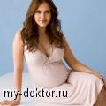 Выбор белья при беременности - MY-DOKTOR.RU