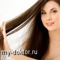 Выпадение волос. Как избавиться от напасти? - MY-DOKTOR.RU