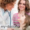 Вопросы семейному врачу (вопрос-ответ) - MY-DOKTOR.RU