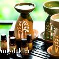 Восстанавливаем свой организм с помощью ароматерапии и тайских масел - MY-DOKTOR.RU
