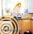 Воздействие на человека электрических и магнитных полей - MY-DOKTOR.RU