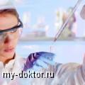 Всё о тестах на пищевую непереносимость - MY-DOKTOR.RU