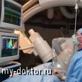 Железные руки врача - MY-DOKTOR.RU