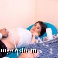Замершая беременность - MY-DOKTOR.RU
