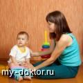 Запор у малыша: что делать и как помочь - MY-DOKTOR.RU