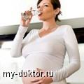 Запор в период беременности - MY-DOKTOR.RU